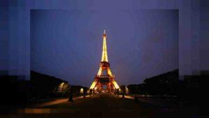 Francia prohíbe la entrada al país a viajeros estadounidenses que no estén vacunados