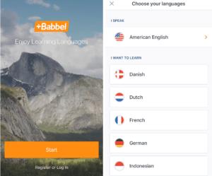 Todo sobre el método Babbel para aprender idiomas. ¿Funciona de verdad?