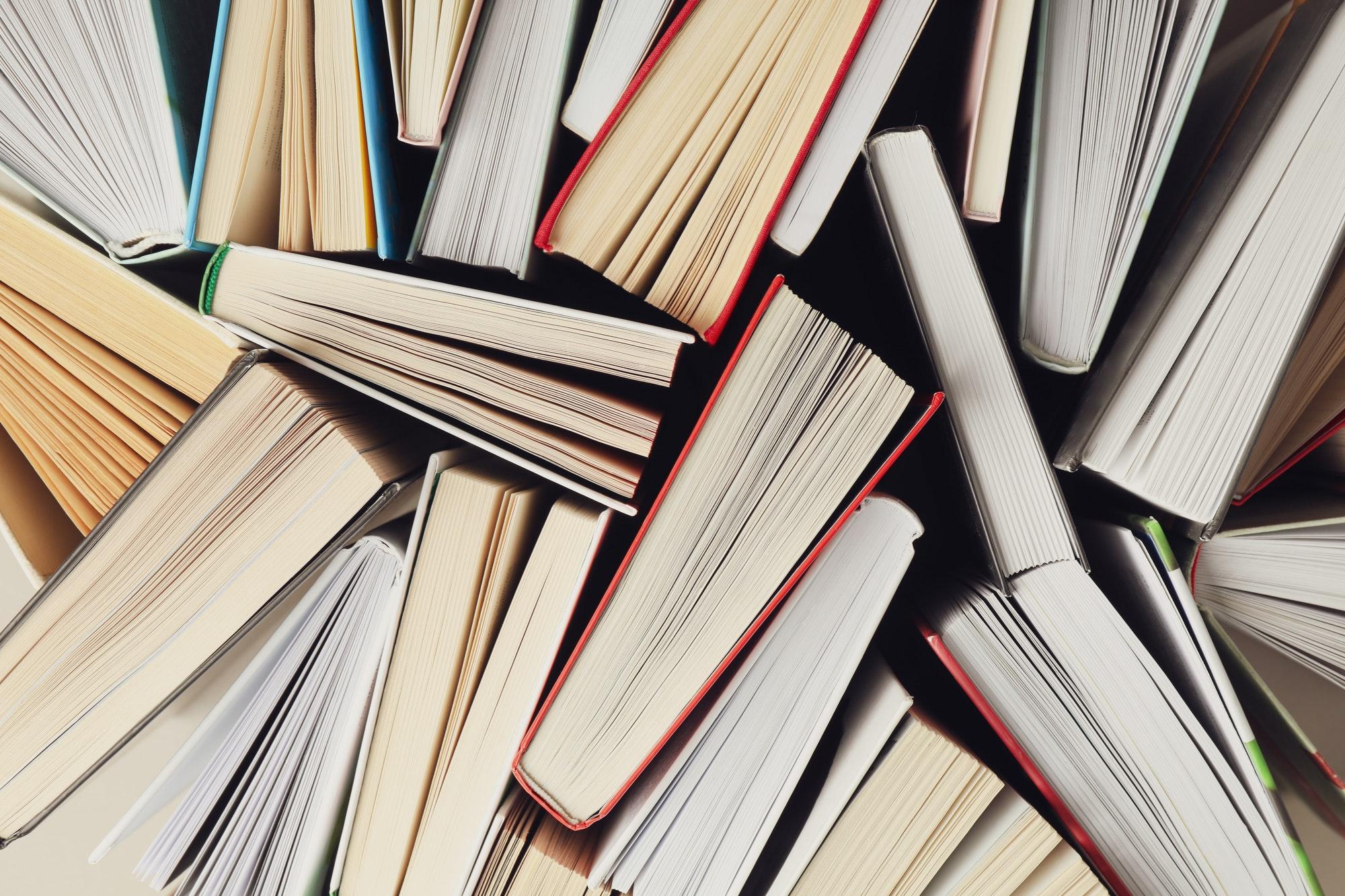 ¿Cómo descargar libros en francés gratis?