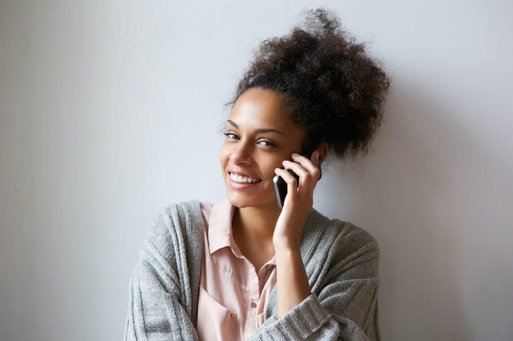 clases de francés por teléfono