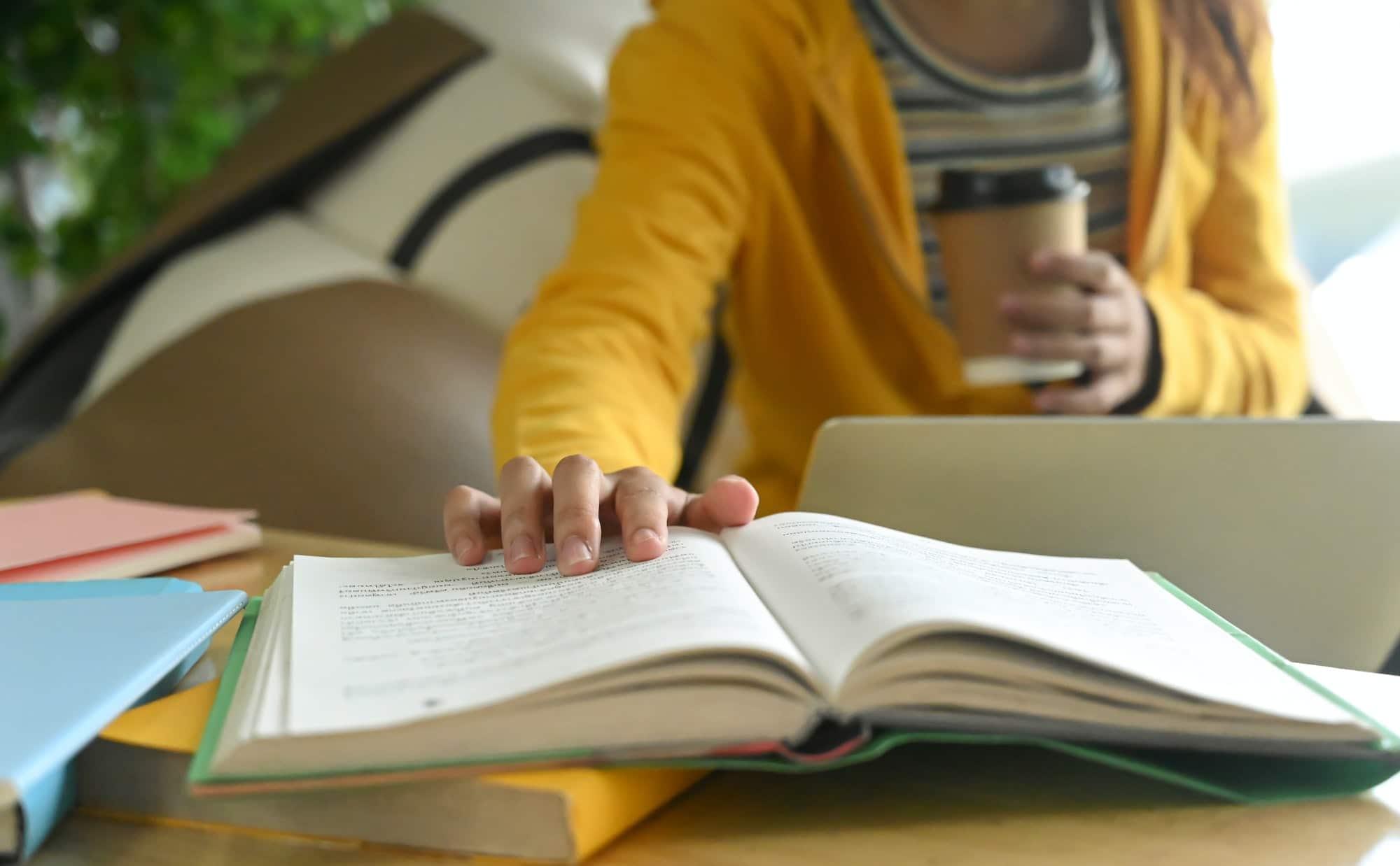 Cómo prepararse para un examen de idioma ?