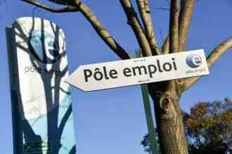 ¿Cuánto paro hay en Francia 2021?