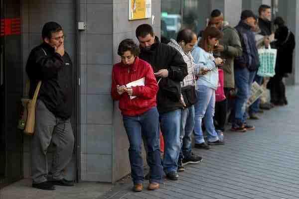 ¿Cuánto tiempo es el subsidio por desempleo?