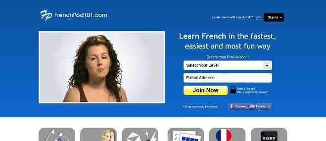 Blogs de Francés para Secundaria | EDUCACIÓN 3.0