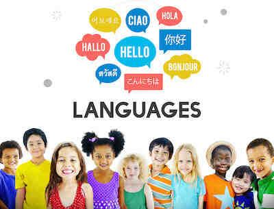 La sociabilización es primordial en el aprendizaje de un idioma en la infancia