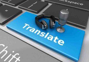 Traductores para Mac, ¿cuáles son los que mejor funcionan?