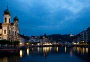 ¿Cómo es trabajar en Suiza?