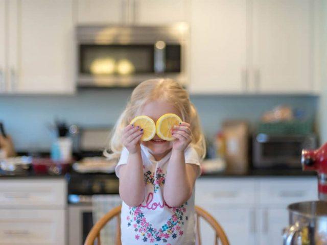 Bonos Clases de cocina francesa para niños con Zoom