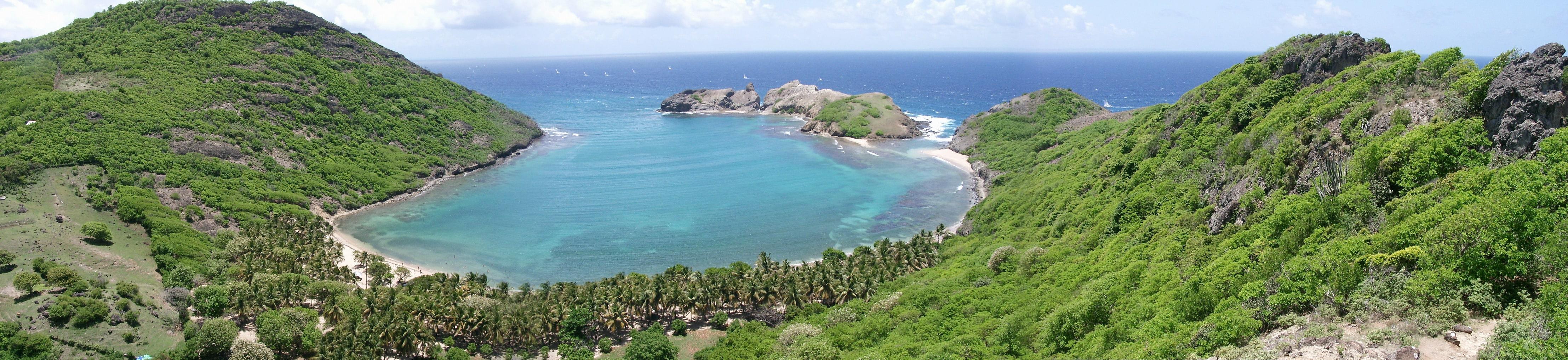 Antillas francesas